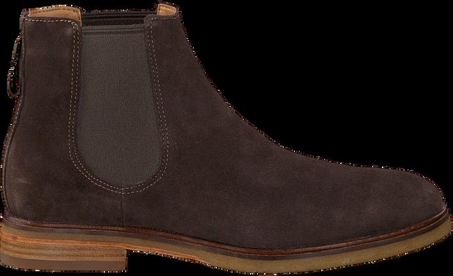 Bruine CLARKS Chelsea boots CLARKDALE GOBI MEN - large