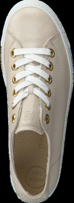 Beige PAUL GREEN Lage sneakers 4704 - large