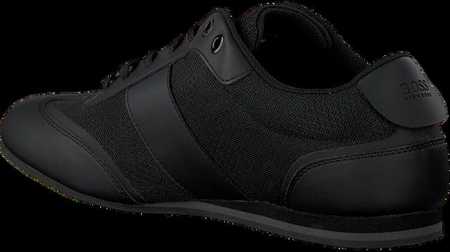 Zwarte HUGO BOSS Sneakers LIGHTER LOWP MXME - large