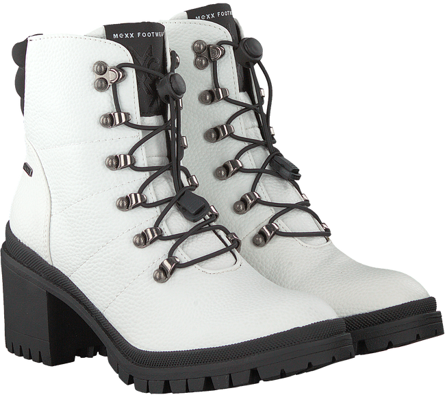 Witte MEXX Veterboots DAMI  - large