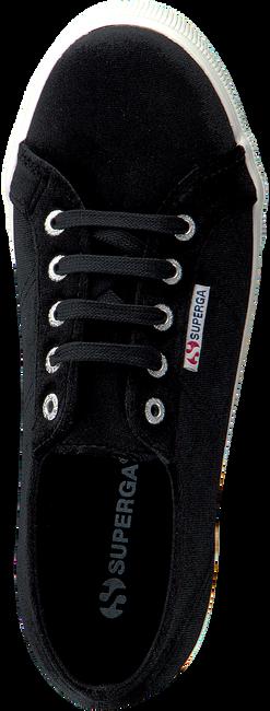 Zwarte SUPERGA Sneakers 2790 - large