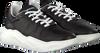 Zwarte GROTESQUE Sneakers YEAR 1  - small