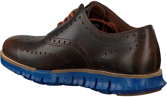 Bruine COLE HAAN Sneakers ZEROGRAND WING OX  - large