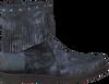 Blauwe VINGINO Lange laarzen BABET  - small