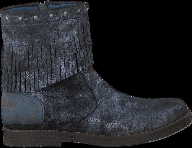 Blauwe VINGINO Lange laarzen BABET  - large