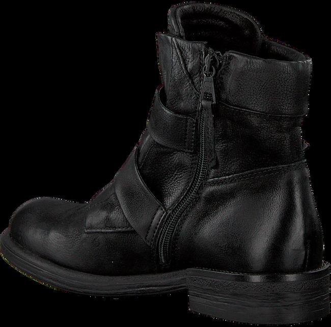 Zwarte MJUS Biker boots 971242 SOLE PAL - large