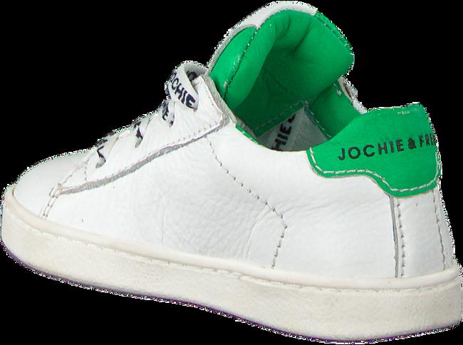 Witte JOCHIE & FREAKS Sneakers 19204  - large