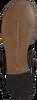Bruine LOLA CRUZ Sandalen 293Z16BK  - small