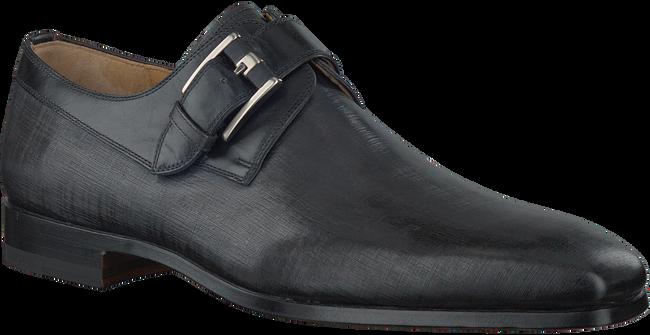 Zwarte MAGNANNI Nette schoenen 18739  - large