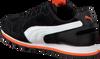 Zwarte PUMA Sneakers ST RUNNER SD JR  - small