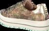Groene MARIPE Sneakers 26560-50  - small