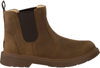 Bruine UGG Chelsea boots KIDS BOLDEN - medium