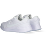 Witte NIKE Lage sneakers VARSITY LEATHER (GS)  - small