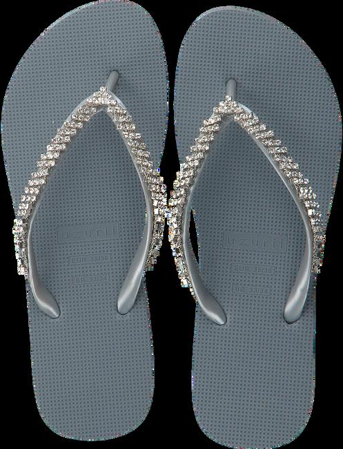 Grijze UZURII Slippers CLASSIC - large