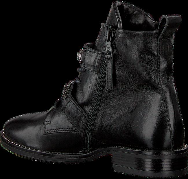 Zwarte MJUS Lange laarzen 284215 | Omoda