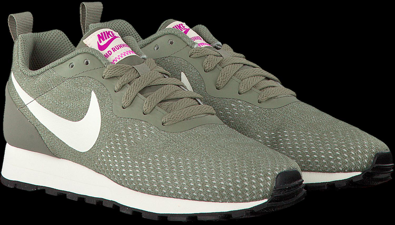 Groene NIKE Sneakers MD RUNNER 2 ENG MESH WMNS | Omoda