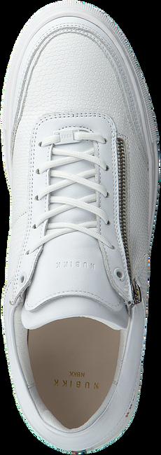 Witte NUBIKK Sneakers JHAY LIGHTENING  - large