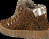 Cognac BULLBOXER Sneakers AIB504  - small