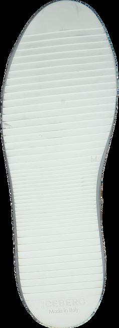 Grijze ICEBERG Sneakers FIU903  - large