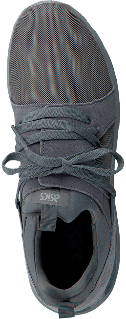 Grijze ASICS TIGER Sneakers GEL LYTE V SANZE MEN  - large