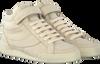 Beige COPENHAGEN STUDIOS Hoge sneaker CPH418  - small
