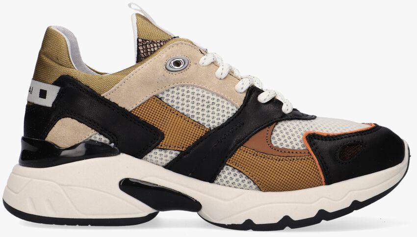 Zwarte VIA VAI Lage sneakers ZAIRA  - larger