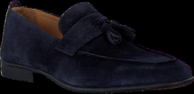 Blauwe MAZZELTOV Loafers 5134  - large