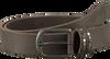 Bruine PETROL Riem 30887 - small