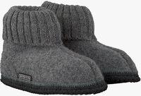 Grijze BERGSTEIN Pantoffels COZY - medium