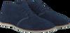 Blauwe TIMBERLAND Veterschoenen REVENIA  - small