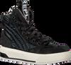 Zwarte REPLAY Hoge sneakers GLORY  - small
