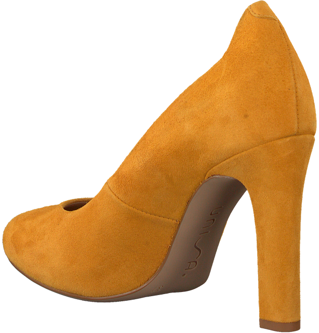 Gele UNISA Pumps PASCUAL  - large