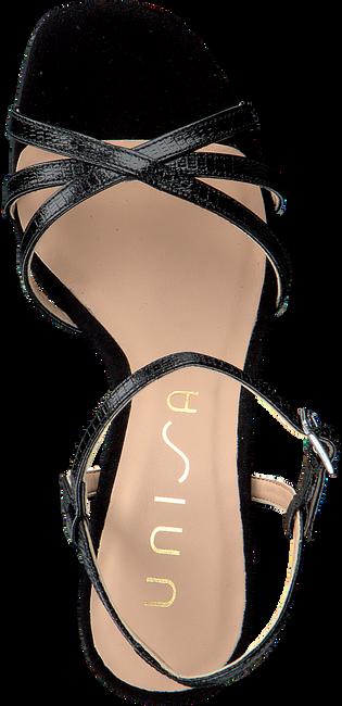 Zwarte UNISA Sandalen SANTA  - large