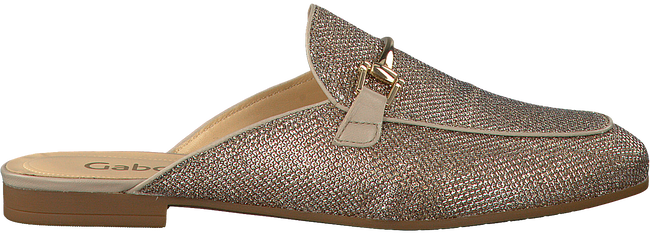 Gouden GABOR Loafers 510 - large