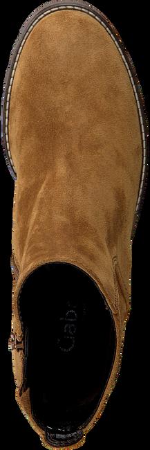 Bruine GABOR Enkellaarzen 800.1 - large