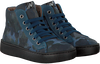 Blauwe EB SHOES Sneakers 23  - small