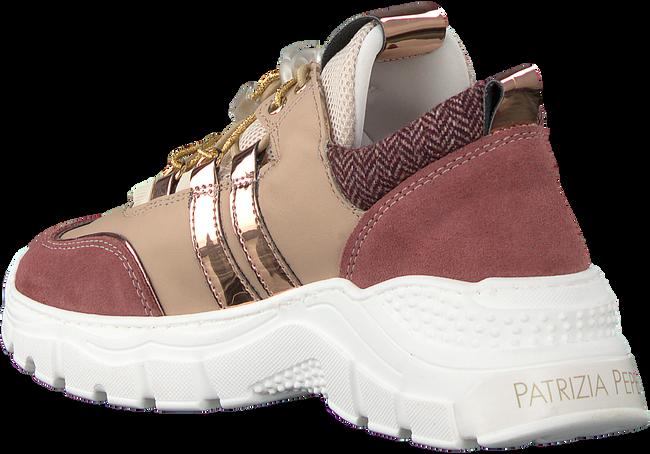 Roze PATRIZIA PEPE Lage sneakers PJ541  - large
