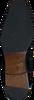 Groene PERTINI Chelsea boots 182W15284C4 - small