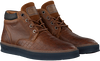 Cognac AUSTRALIAN Sneakers BRAXTON - small