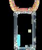 Multi KASCHA-C Telefoonkoord PHONECORD IPHONE 6/6S  - small