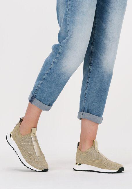 Gouden MICHAEL KORS Lage sneakers BODIE SLIP ON  - large