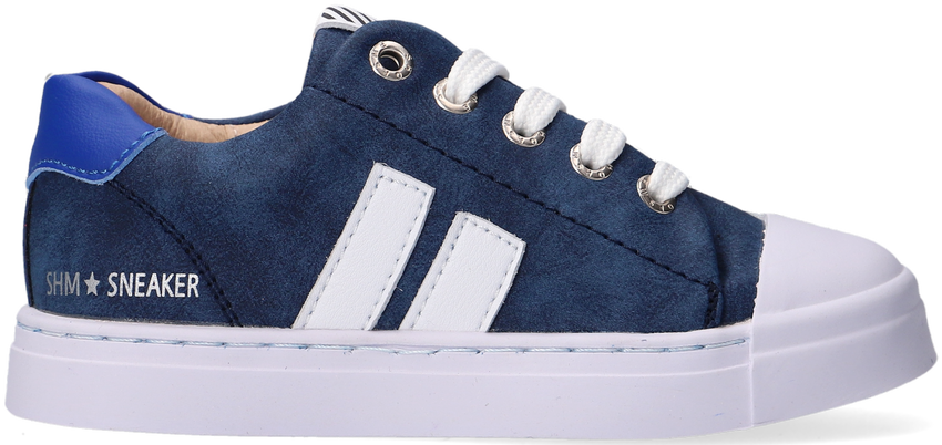 Blauwe SHOESME Lage sneakers SH21S010 - larger