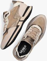 Beige MARIPE Lage sneakers POTENZA  - medium