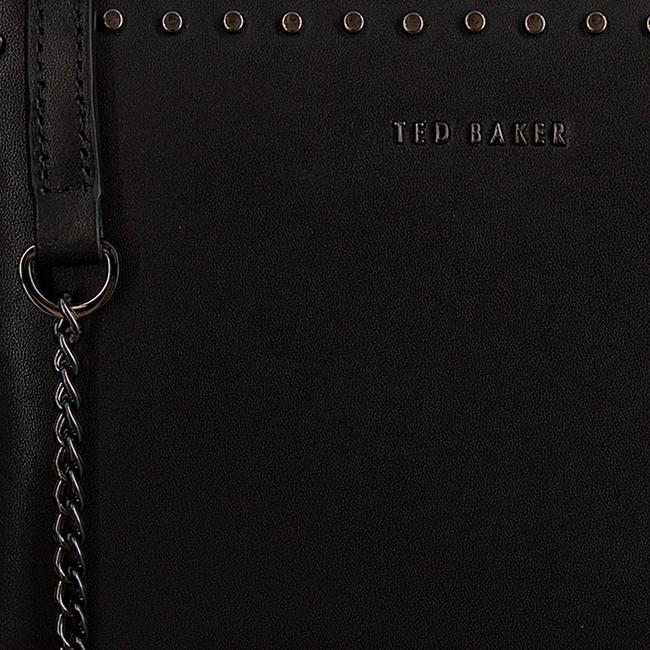 Zwarte TED BAKER Schoudertas SUZIE  - large