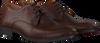 Cognac MCGREGOR Nette schoenen NAPOLI  - small