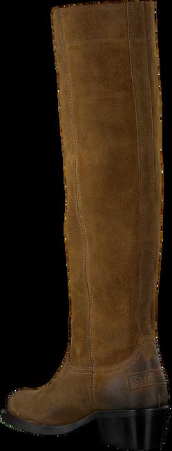 Cognac SHABBIES Hoge laarzen 192020063  - large
