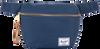 Blauwe HERSCHEL Heuptas FIFTEEN - small