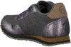Zilveren WODEN WONDER Sneakers SIENNA WOOL - small