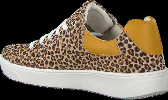 Bruine TON & TON Lage sneakers OM120262  - large