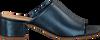 Blauwe OMODA Muiltjes 4120102  - small